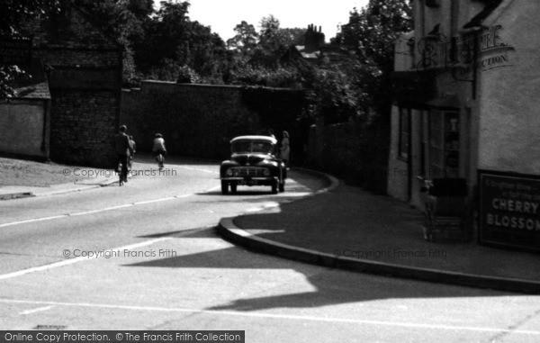 Photo of Almondsbury, c.1955