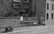 Almondsbury, The View Cafe Tea Rooms c.1955