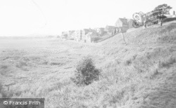 Alnmouth, General View c.1965