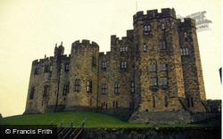 Castle 1986, Alnwick