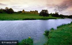 Castle c.1995, Alnwick