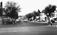 Alresford, Broad Street c1965