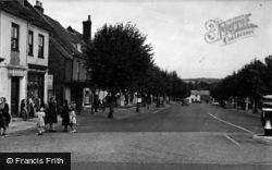Alresford, c.1950