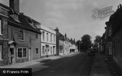Alresford, c.1955