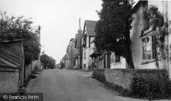 Alresford, Mill Hill c.1950