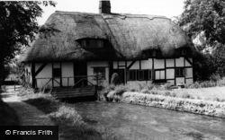 Alresford, The Fulling Mill c.1960