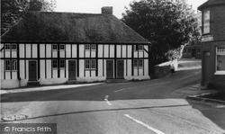 Alresford, The Soke c.1965