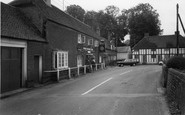 Example photo of New Alresford