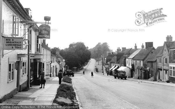New Alresford photo