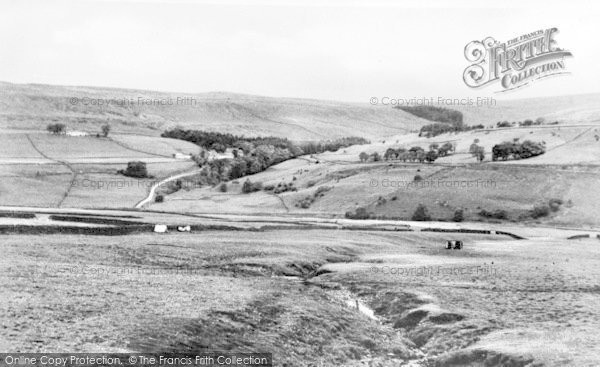 Photo of Alston, Blaghill c.1955