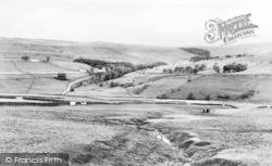 Blaghill c.1955, Alston