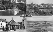 Alston, Composite c.1950