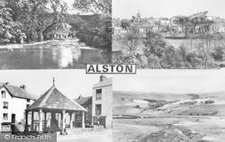 Composite c.1950, Alston