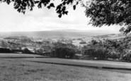 Alston, Cross Fell c.1960