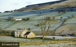 Deserted Farm Cottage, Nentdale c.1990, Alston
