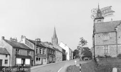Front Street c.1960, Alston