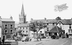 Market Square 1952, Alston