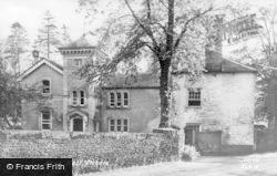 Nent Hall c.1950, Alston