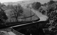 Alston, Tyne Bridge c.1955