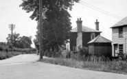 Althorne, Latchington Road c.1955