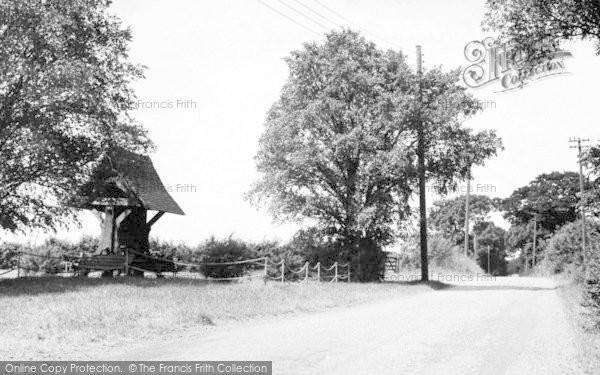 Photo of Althorne, Latchington Road c.1955