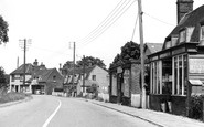 Althorne, Main Road c.1955