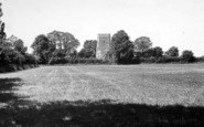 Althorne, The Church c.1955