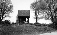 Althorne, The Memorial c.1955