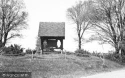 Althorne, The Memorial c.1955
