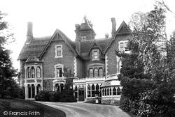 Ashdell 1897, Alton