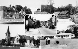 Alton, Composite c.1965