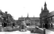 Alton, Crown Close 1927