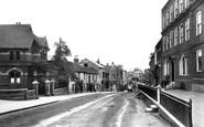 Alton, Crown Hill 1898