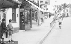 Crown Hill c.1955, Alton