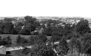 Alton, From Windmill Hill 1898