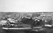 Alton, From Windmill Hill c.1880