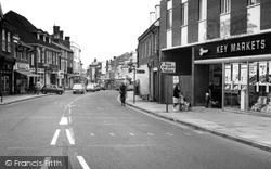 High Street c.1965, Alton