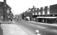 Alton, High Street c1965