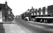 Alton, High Street c.1965
