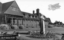 Lord Mayor Treloar Hospital c.1940, Alton