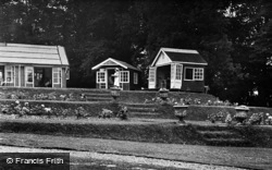 Alton, Morland Clinics c.1955