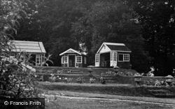 Alton, Morland Hall c.1955