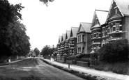 Alton, Normandy Street 1898