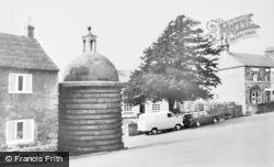 Alton, Round House c.1965