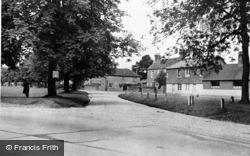 The Butts c.1955, Alton