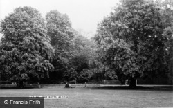 The Butts c.1960, Alton