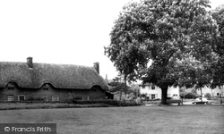 The Butts c.1965, Alton