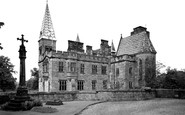Alton, The Castle c.1955