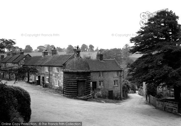 Photo of Alton, the Round House c1955