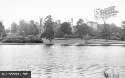 c.1955, Alton Towers